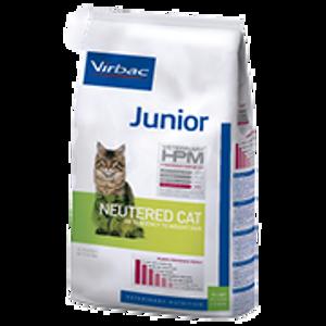 Bilde av Veterinary HPM junior katt kastrert 3 kg