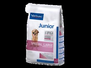 Bilde av Veterinary HPM  fullfor til junior hund stor rase