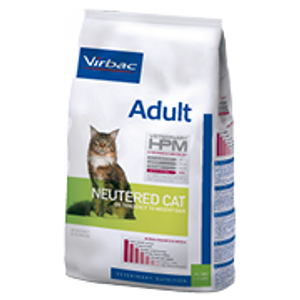Bilde av Veterinary HPM adult cat kastrert 7 kg