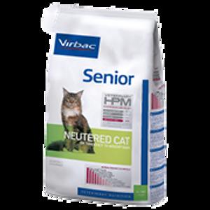 Bilde av Veterinary HPM katt senior 3 kg