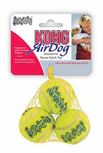 Bilde av Kong squaek air tennisball