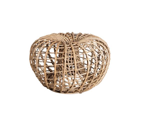 Bilde av Cane-Lind Nest krakk, liten, dia. 67 cm OUTDOOR