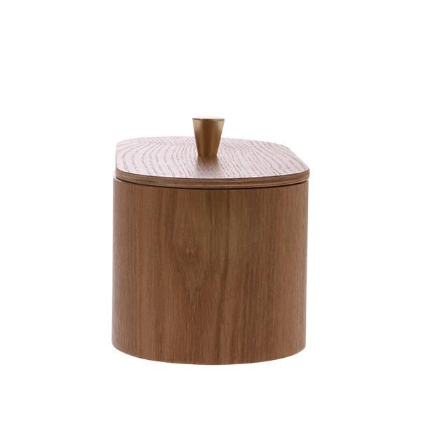 Bilde av HK Living AOA9977 Wooden storage box