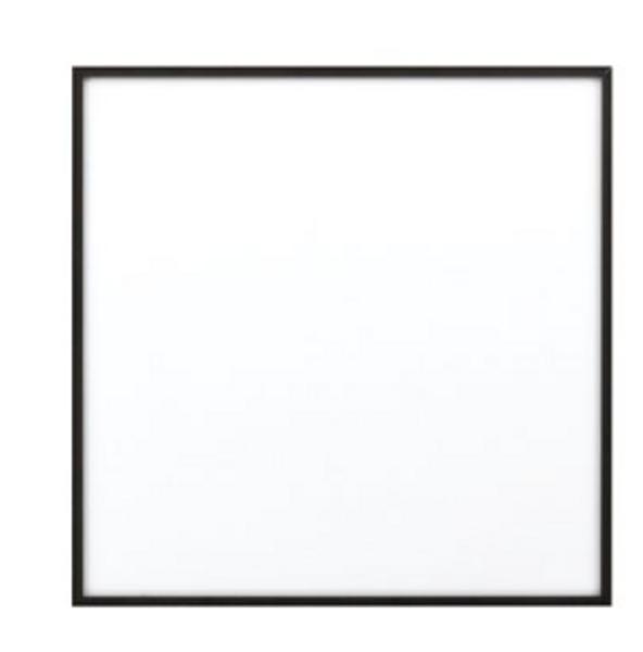 Bilde av By lassen Illustrate ramme 29,7x29,7cm, svart
