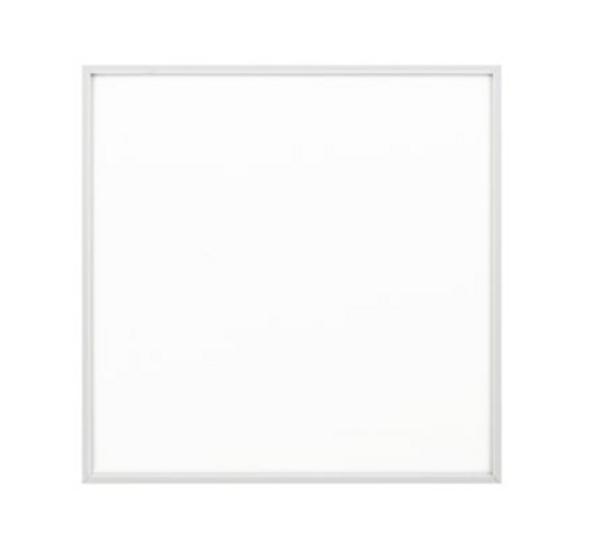 Bilde av By lassen Illustrate ramme 29,7x29,7cm, hvit