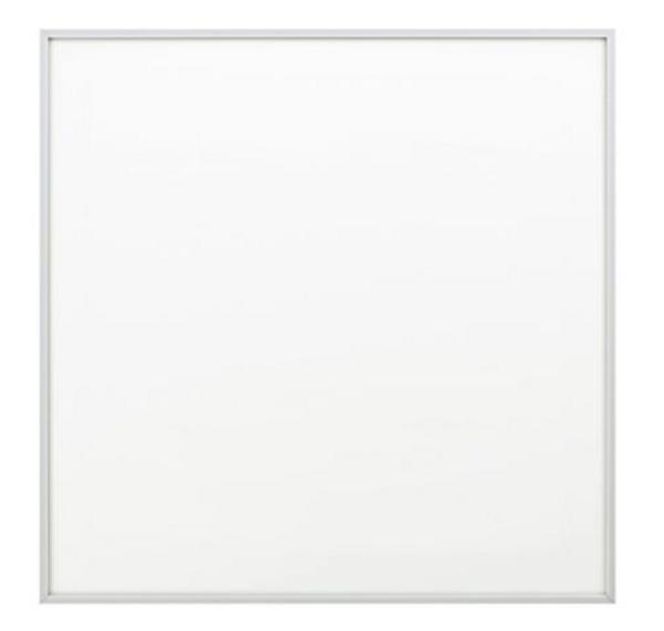 Bilde av By lassen Illustrate ramme 42x42cm, hvit