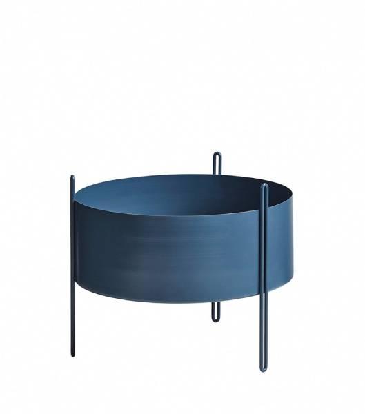 Bilde av Woud pidestall medium blue