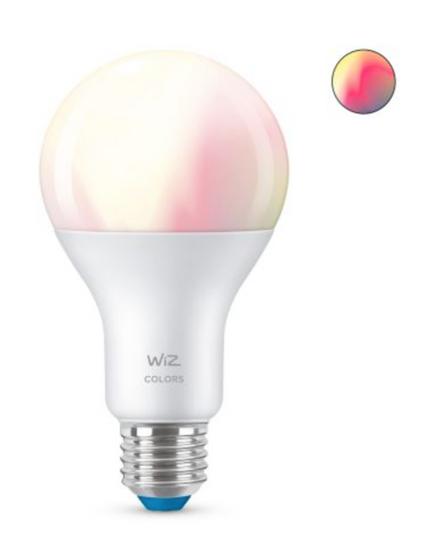 Bilde av Wiz Wi-Fi BLE Color/13W A67 E27 12/1PF