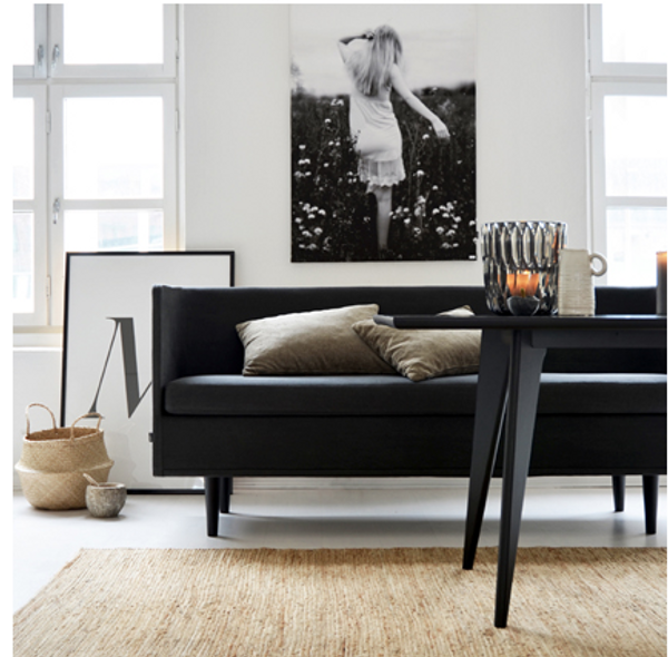 Bilde av Ygg & Lyng Mingle spisesofa / Sofa