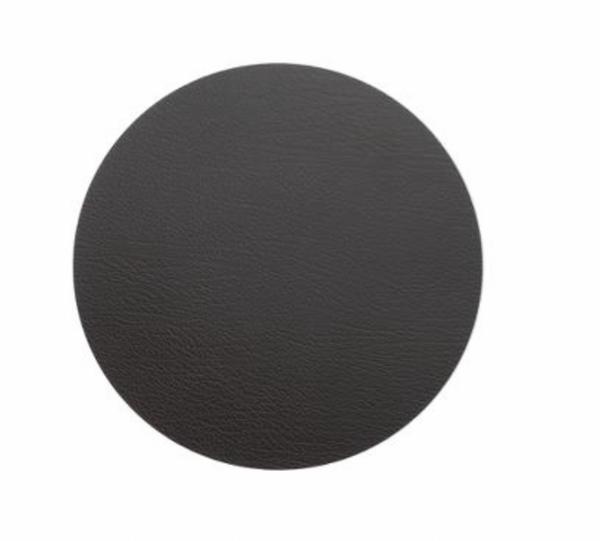 Bilde av Hot mat circle medium bull/brown