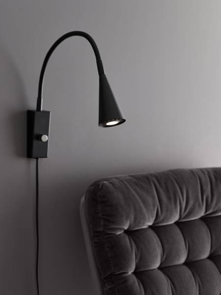 Bilde av Ledro LED vegglampe