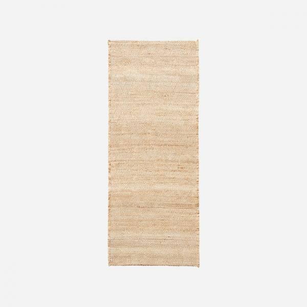 Bilde av House doctor, Mara teppe, Nude, str 130 x 85cm