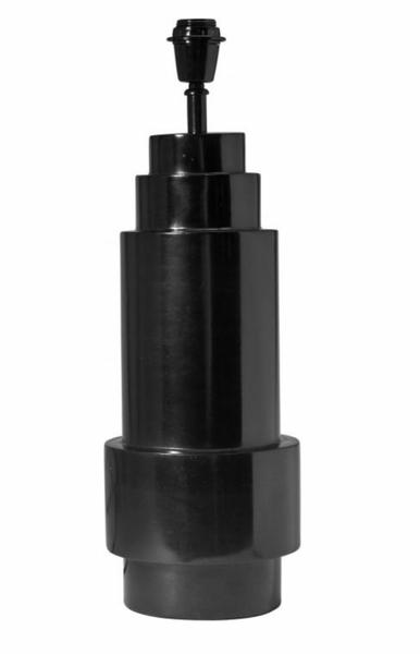 Bilde av Empire lampefot svart
