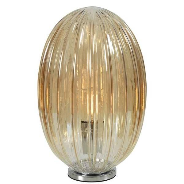 Bilde av Tapas bordlampe, champagne