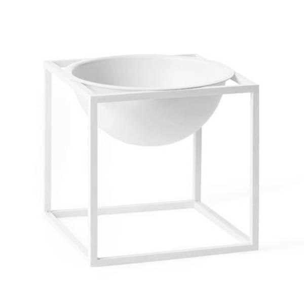Bilde av By lassen kubus bowl small, hvit