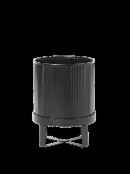 Bilde av Ferm Living Bau Pot -Small- Black