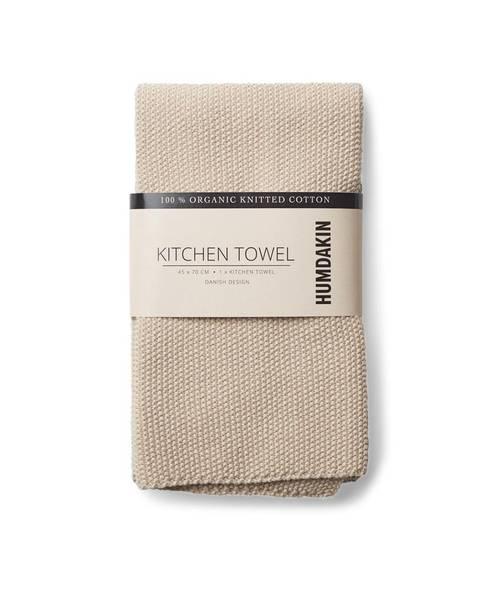 Bilde av Humdakin knitted kitchen towel