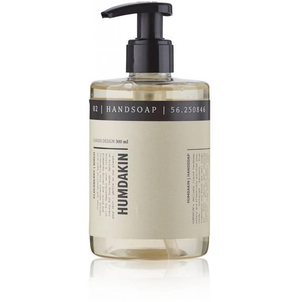 Bilde av Humdakin hand soap, Elderberry/Birch
