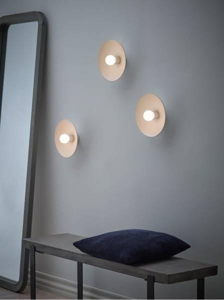 Bilde av Turn vegg lampe