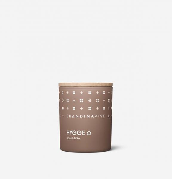Bilde av Skandinavisk Hygge mini candle 65g