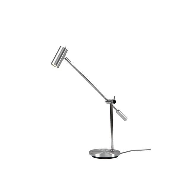 Bilde av Cato LED dimbar alu bordlampe