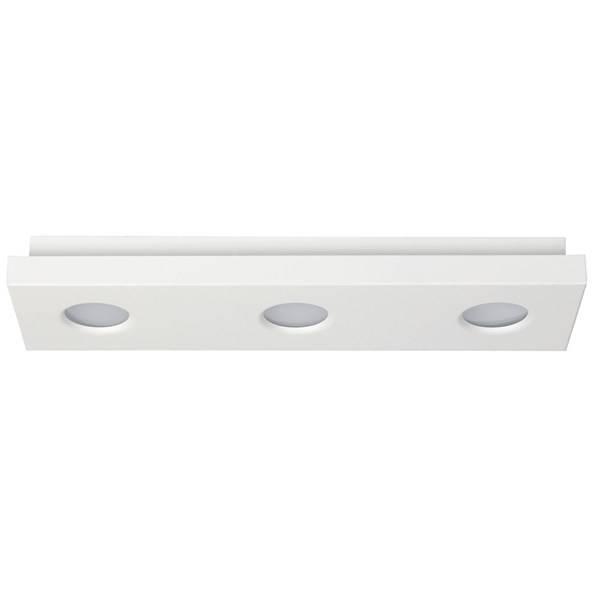 Bilde av Domino LED skinne 3 lys