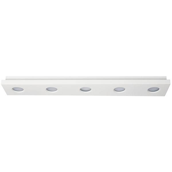 Bilde av Domino LED skinne 5 lys