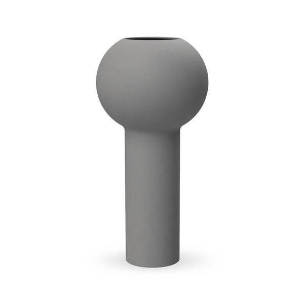 Bilde av Cooee pillar 32cm, grey