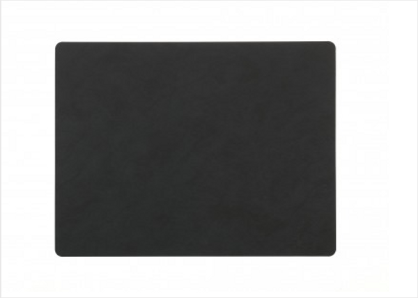Bilde av Bordbrikke 35x45 Square L nupo black