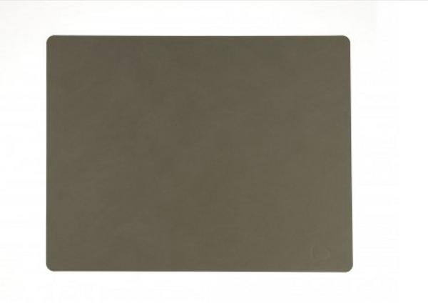 Bilde av Bordbrikke 35x45 Square L nupo army green