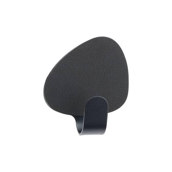 Bilde av Curve Hook M set 2 pk, Nupo Black/Steel Black