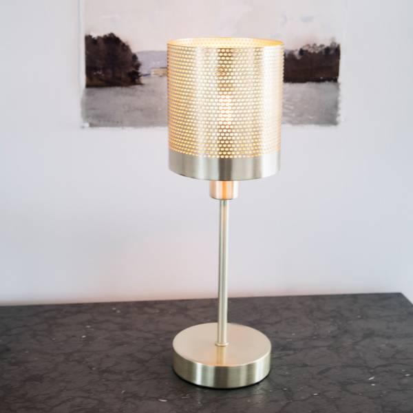 Bilde av Bordlampe Driva
