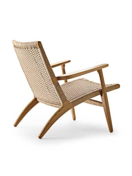 Bilde av Carl Hansen CH25 Lounge chair