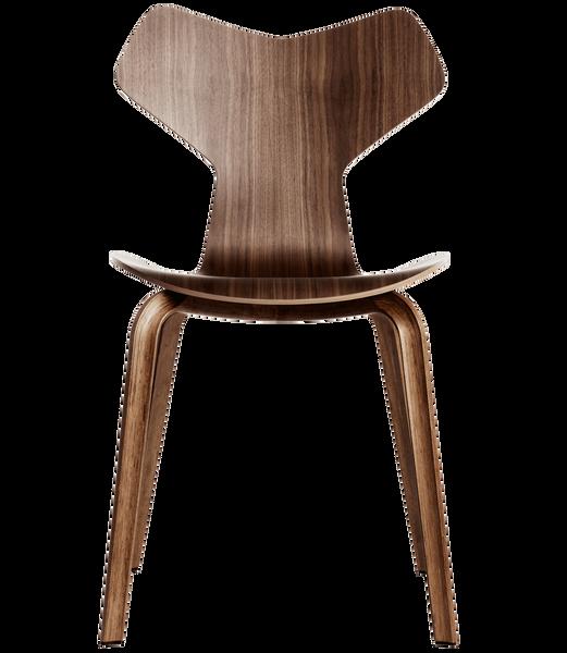 Bilde av Fritz Hansen Grand Prix stol, 4130