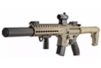 Co2 Rifler