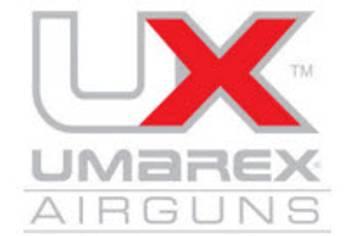 UX Luftpistoler