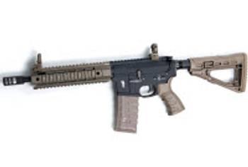 Softgun Rifler