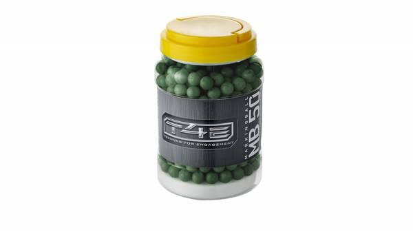 Markeringsball - T4E MB .50 Caliber - 2x250stk