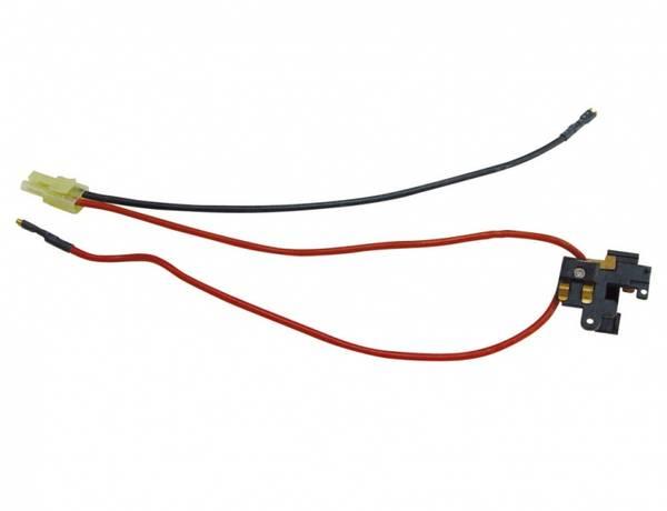 Silicon Wire MP5
