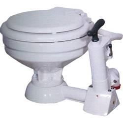 Pumpetoalett fra TMC