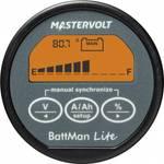 Batterimonitor BattMan Lite