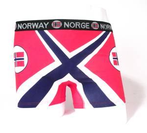 Bilde av Bokser shorts Support Norway