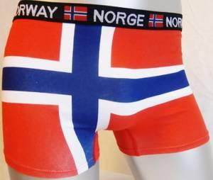Bilde av Heia Norge Bokser shorts