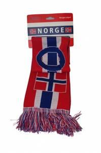 Bilde av Heia Norge Support Skjerf NB1