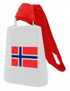 Bilde av Heia Norge Support Bjelle -