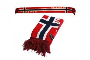 Bilde av Heia Norge Support Skjerf