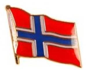 Bilde av Pins Norge