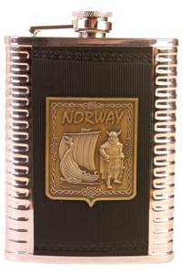 Bilde av Lomme Lerke Elg Norway i