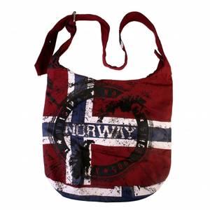 Bilde av Heia Norge Support Bag