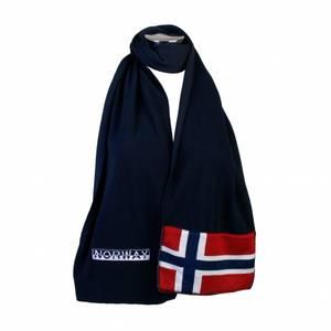 Bilde av Heia Norge Support Blå Fleece